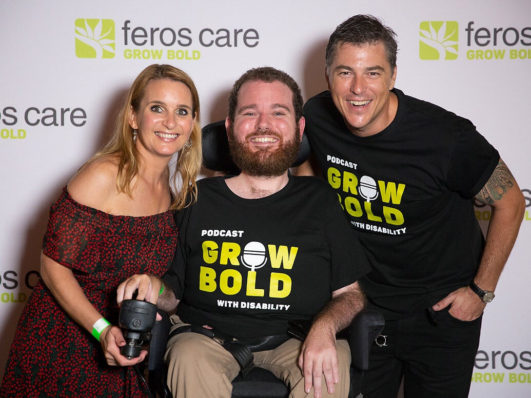 Page 24 of Grow Bold with Disability Announces Season Two