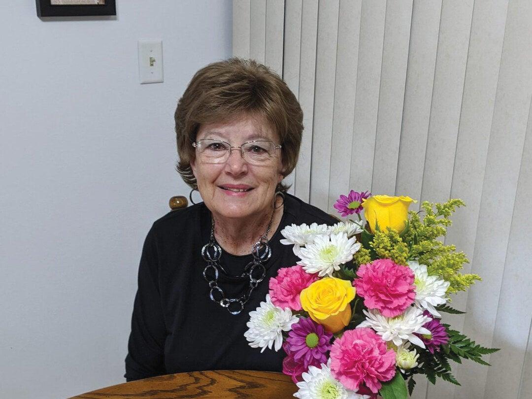 Page 6 of Meet Parishioner Joyce Ulmer: A Rewarding Life of Dedicated Stewardship