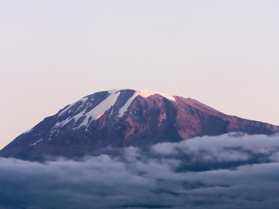 Page 18 of FROM COUCH TO KILIMANJARO: A WELLNESS DESIGN CONSULTANT'S HIKING ADVENTURES AND HOME HEALTH ADVICE