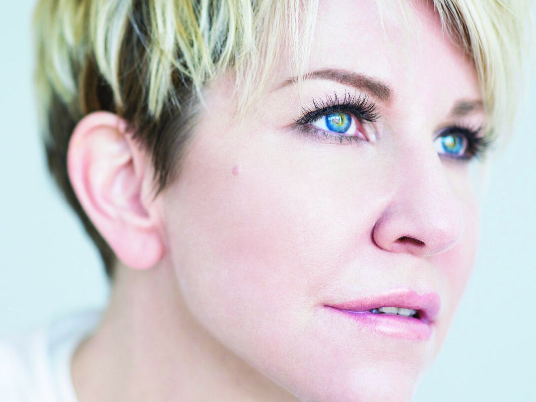 Page 56 of IN CONVERSATION WITH Joyce DiDonato