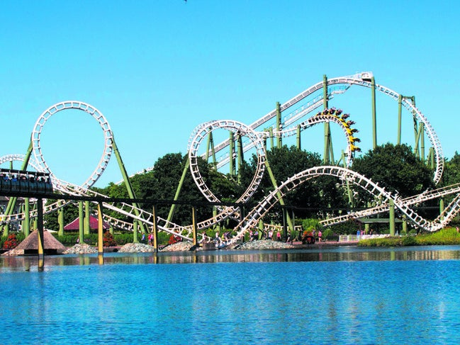 Page 18 of Our favorite amusement parks in Germany pt. 3