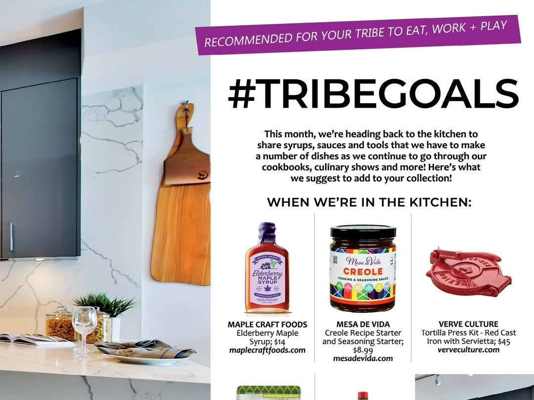 Page 118 of Athleisure Mag #55 Jul 2020 | #TRIBEGOALS