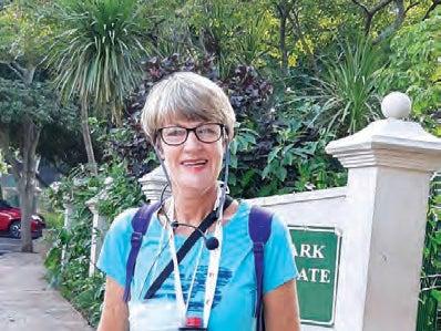 Page 6 of Durban Walking Tour