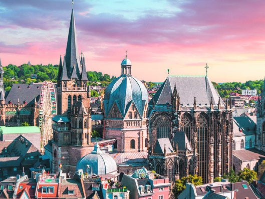 Page 18 of Can't-miss German day trips A-Z: Aachen