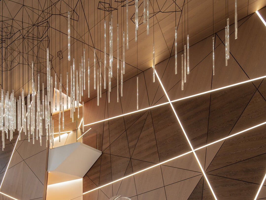 story from: Designing Lighting--1st Edition