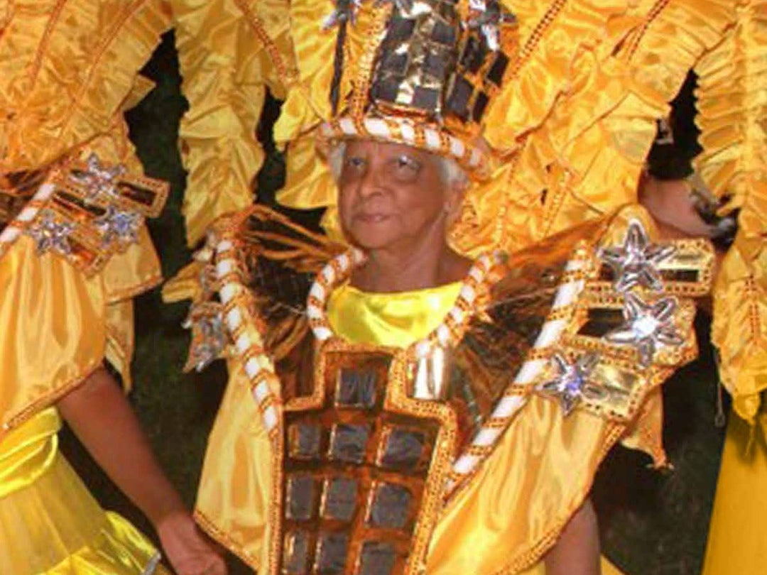 Page 18 of CARNAVAL 2017