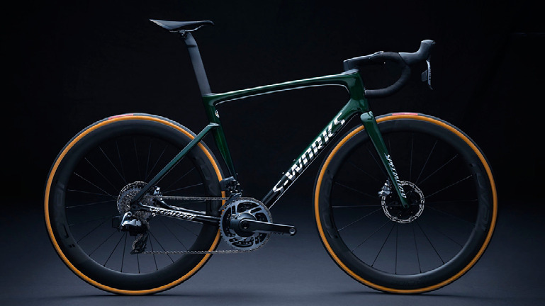 Page 16 of Specialized Tarmac SL7