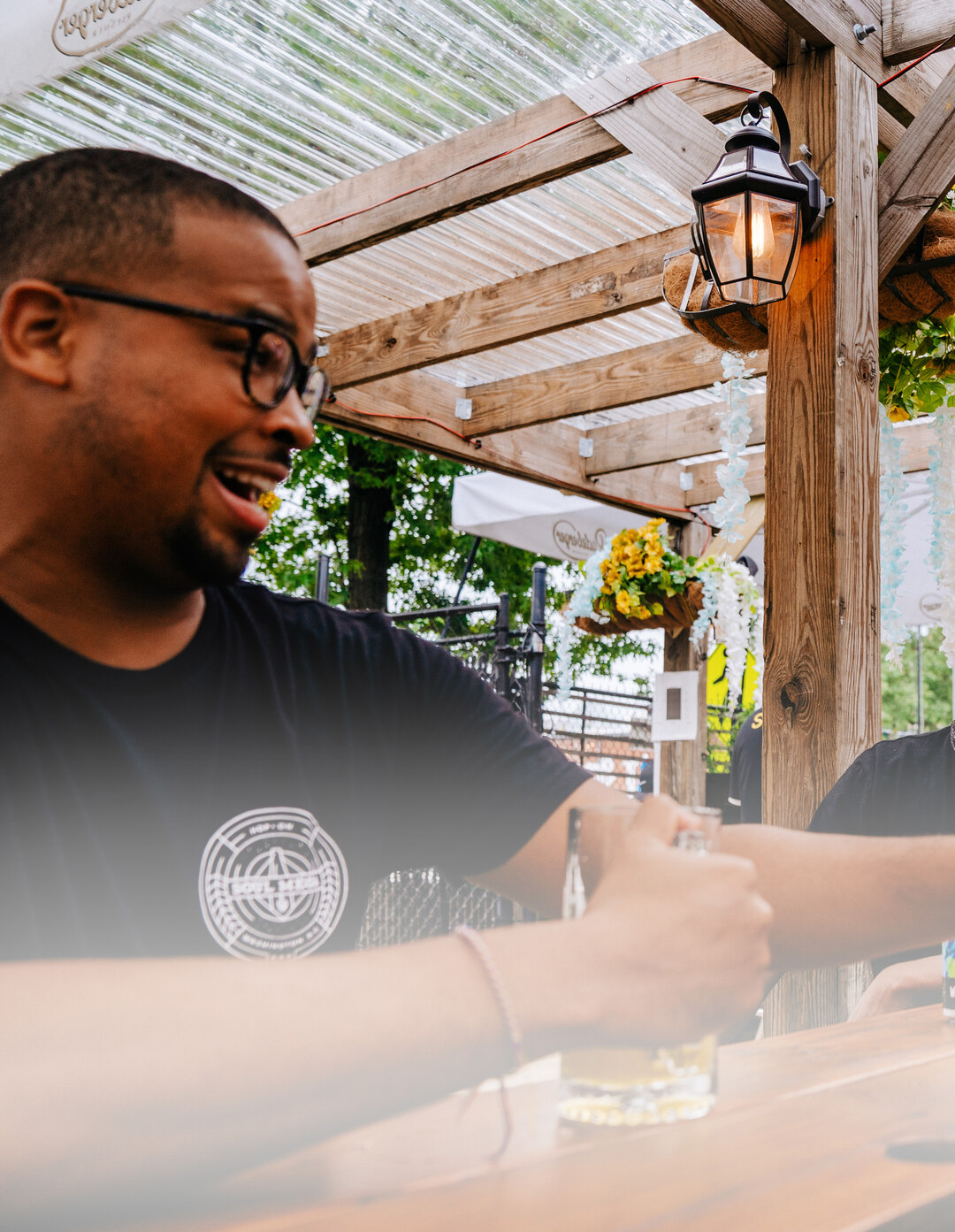 Page 18 of DRINK // D.C. Craft Brewers Sankofa + Soul Mega on Community, Beer + Business