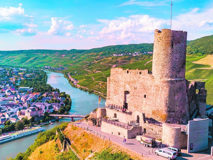 Page 16 of Can't-miss German day trips A-Z: Bernkastel-Kues