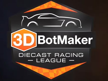Page 20 of On The Track: 3DBotMaker