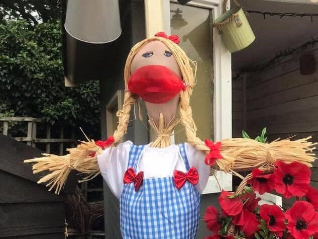 Page 19 of WENDOVER SCARECROW TRAIL
