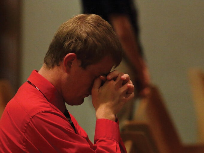 Page 4 of Spending Time in Prayer at Ascension: The Power of Presence