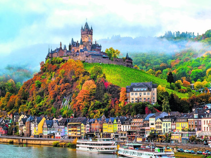 Page 6 of Can't-miss German day trips A-Z: Cochem