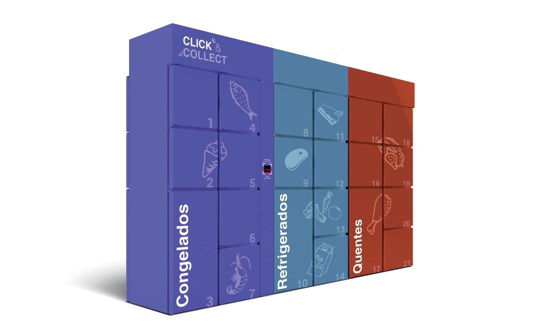 Page 20 of Jordao Cooling Systems aposta em soluções de conveniência e autonomia