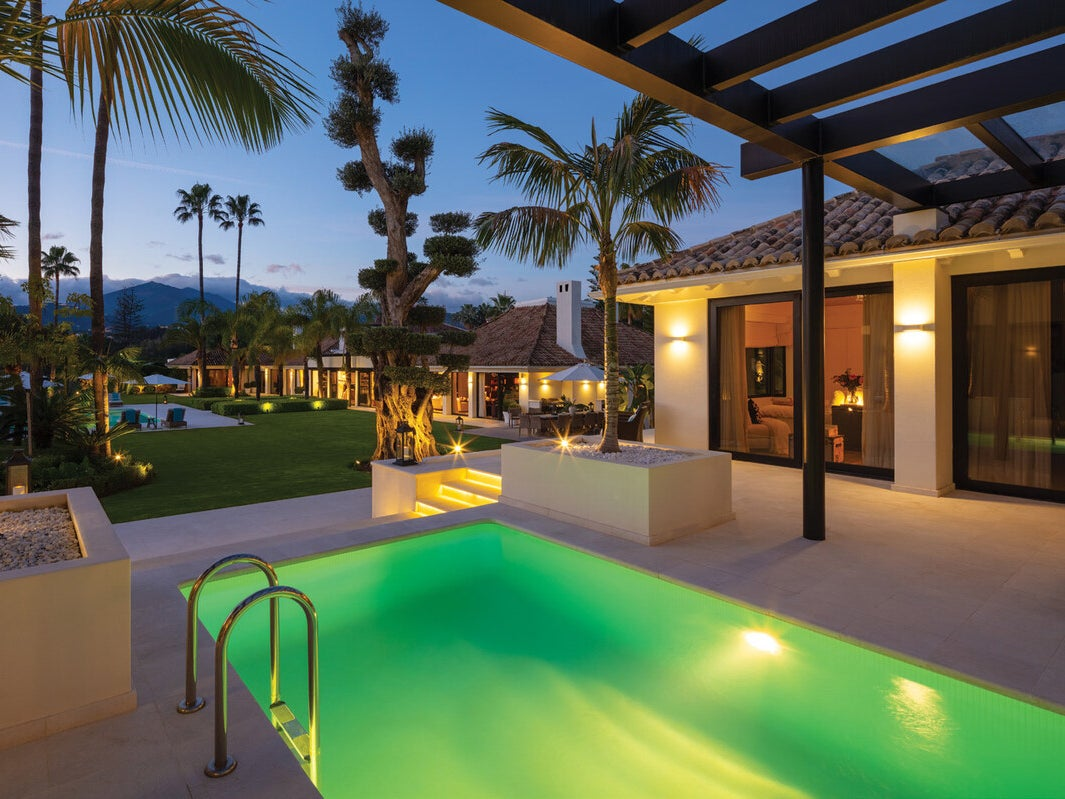 Page 124 of VILLA JAZMIN - A HOME THAT MAKES YOU FEEL SPECIAL