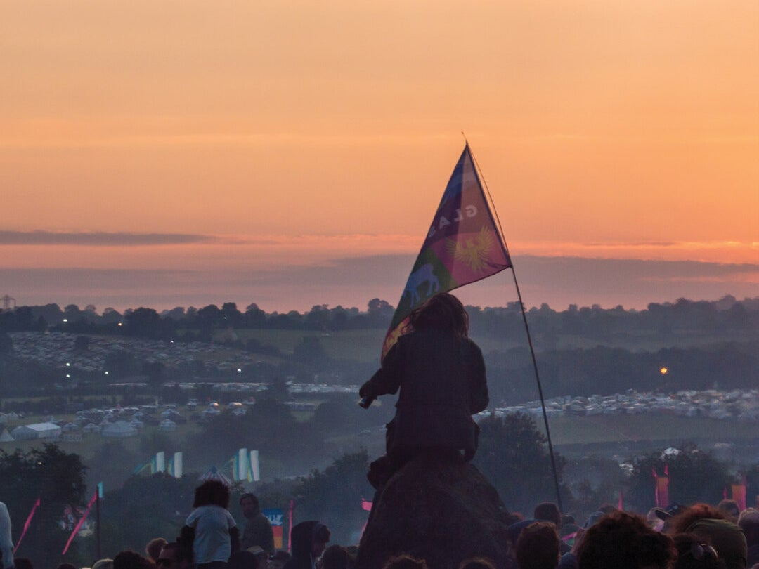 Page 98 of GLORIOUS GLASTO