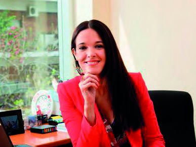 Page 10 of Entrevista exclusiva con Constanza Losada, Presidenta y Directora General de Pfizer México
