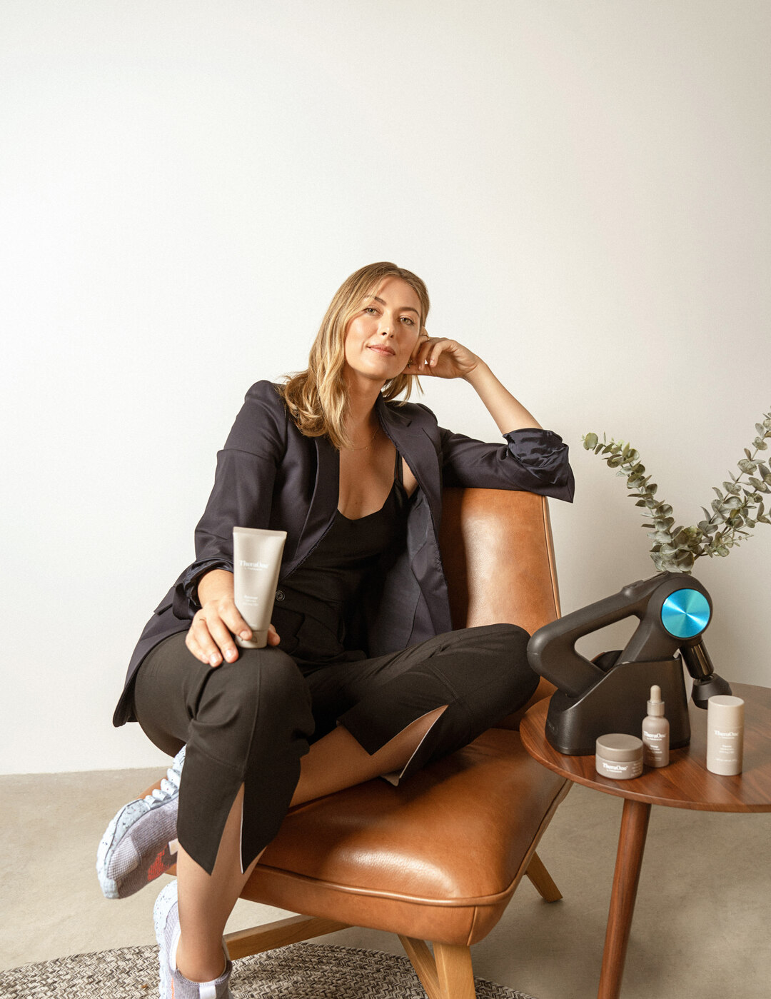 Page 36 of Maria Sharapova Invests in Global Tech Wellness Brand Therabody