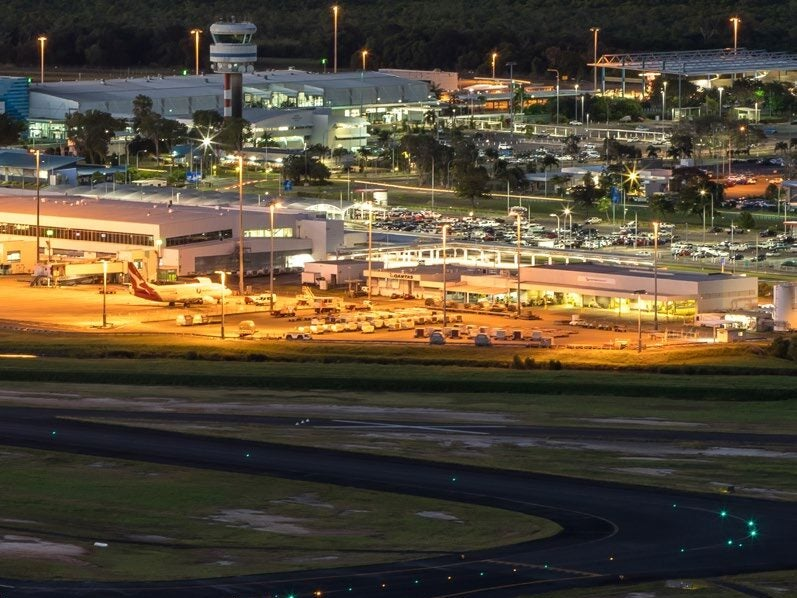Page 118 of Cairns Airport T2 Domestic Terminal Upgrade