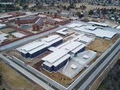 Page 124 of Bathurst Correctional Centre