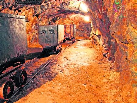 Page 19 of Bats, ghosts, baby gemstones: Fun in Fischbach Copper Mine