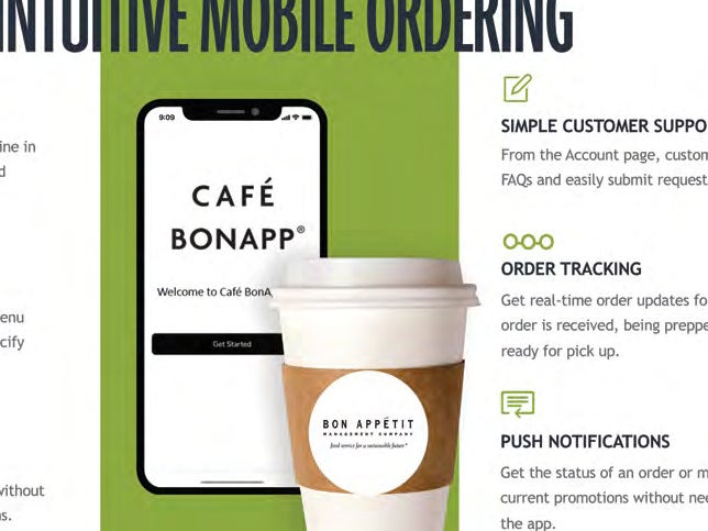 Page 34 of RE:ORDER | NEXT-GEN CAFE BON APP