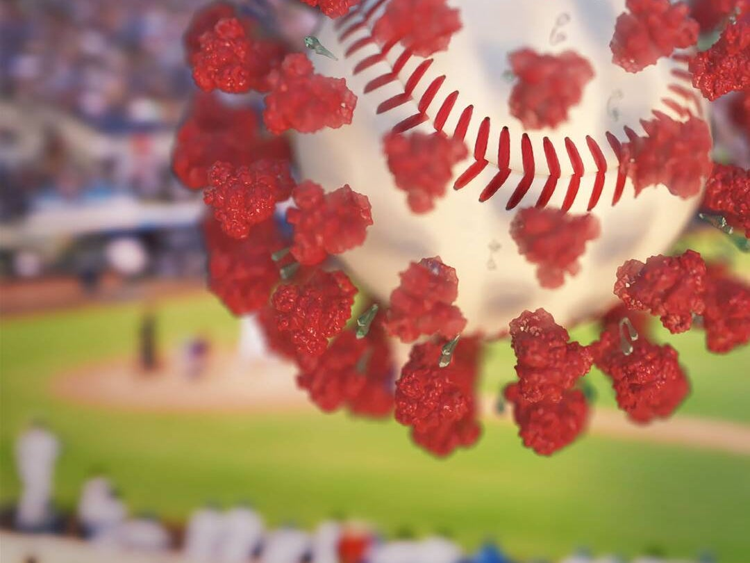 Page 20 of America's New Pastime | By Karina Forbes Bohn
