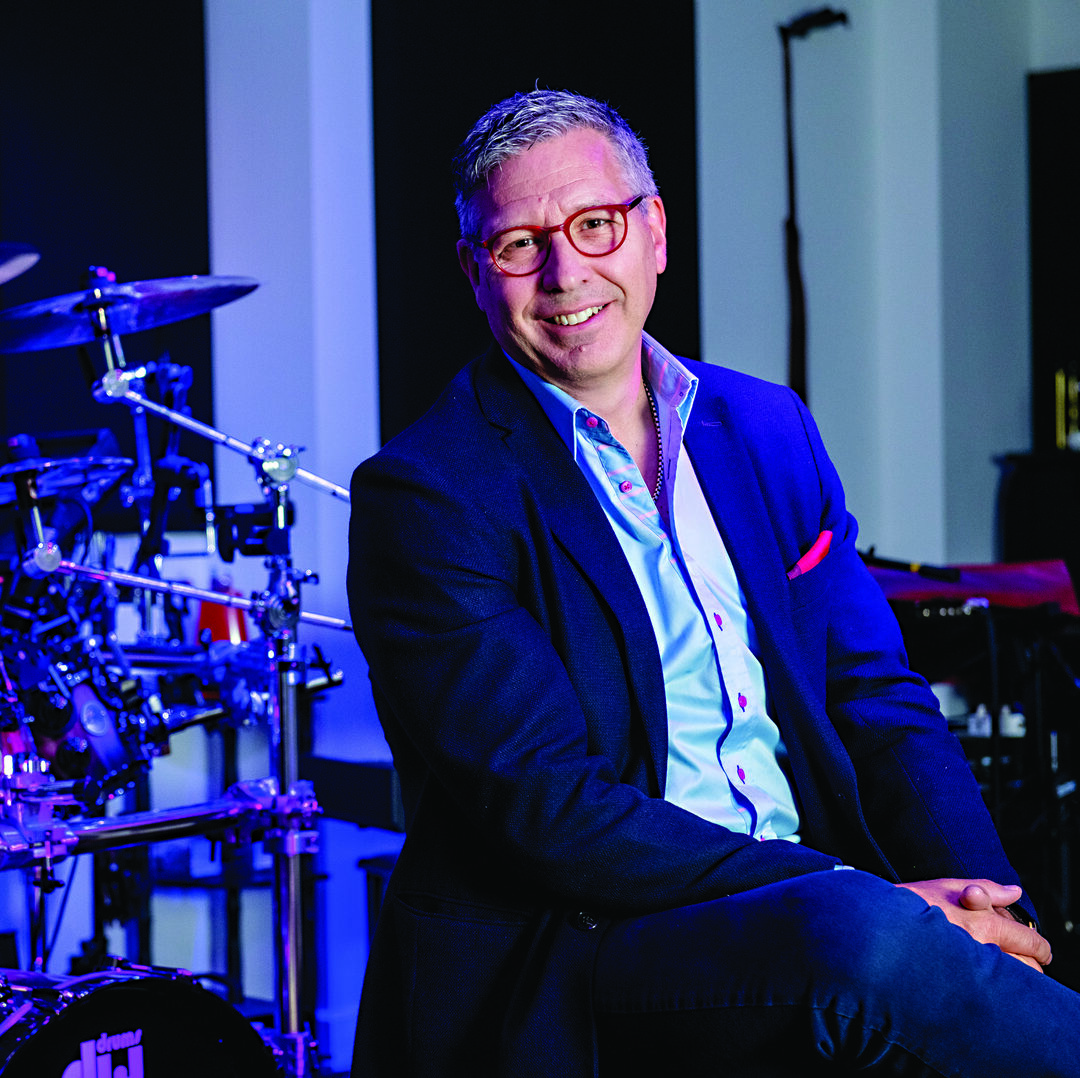 Page 2 of CEO OF THE YEAR: John Sicard, Kinaxis