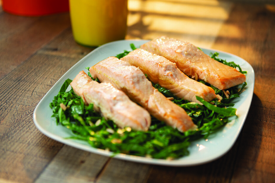 Page 12 of Improve Heart Health with Daily Nutrition from a Refrigerator Staple