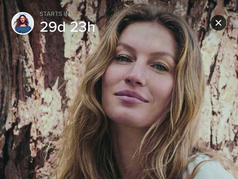Page 54 of Gisele Bündchen Partners with Insight Timer to Encourage Millions to Meditate For Free