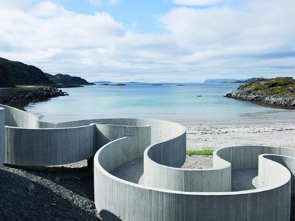 Page 96 of DeConcrete-hankkeessa tutkitaan rakennus- ja purkujätteen kierrätystä arktisilla alueilla