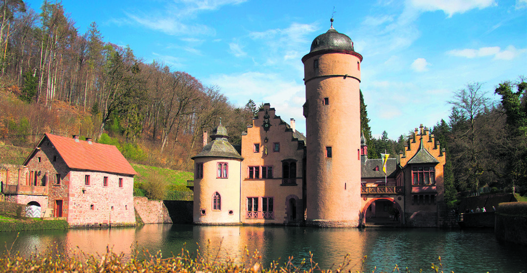 Page 20 of Can't-miss German day trips A-Z: Jossgrund