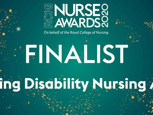 Page 6 of Learning Disability team are RCNi finalists