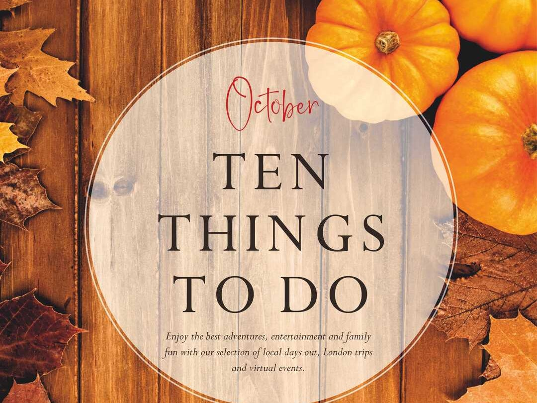 Page 12 of Top Ten Things To Do