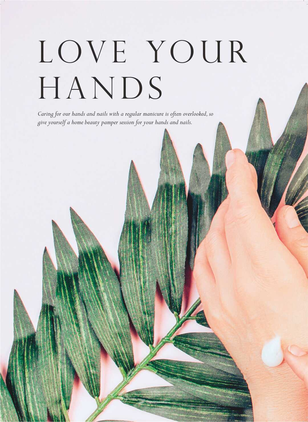 Page 42 of Love Your Hands