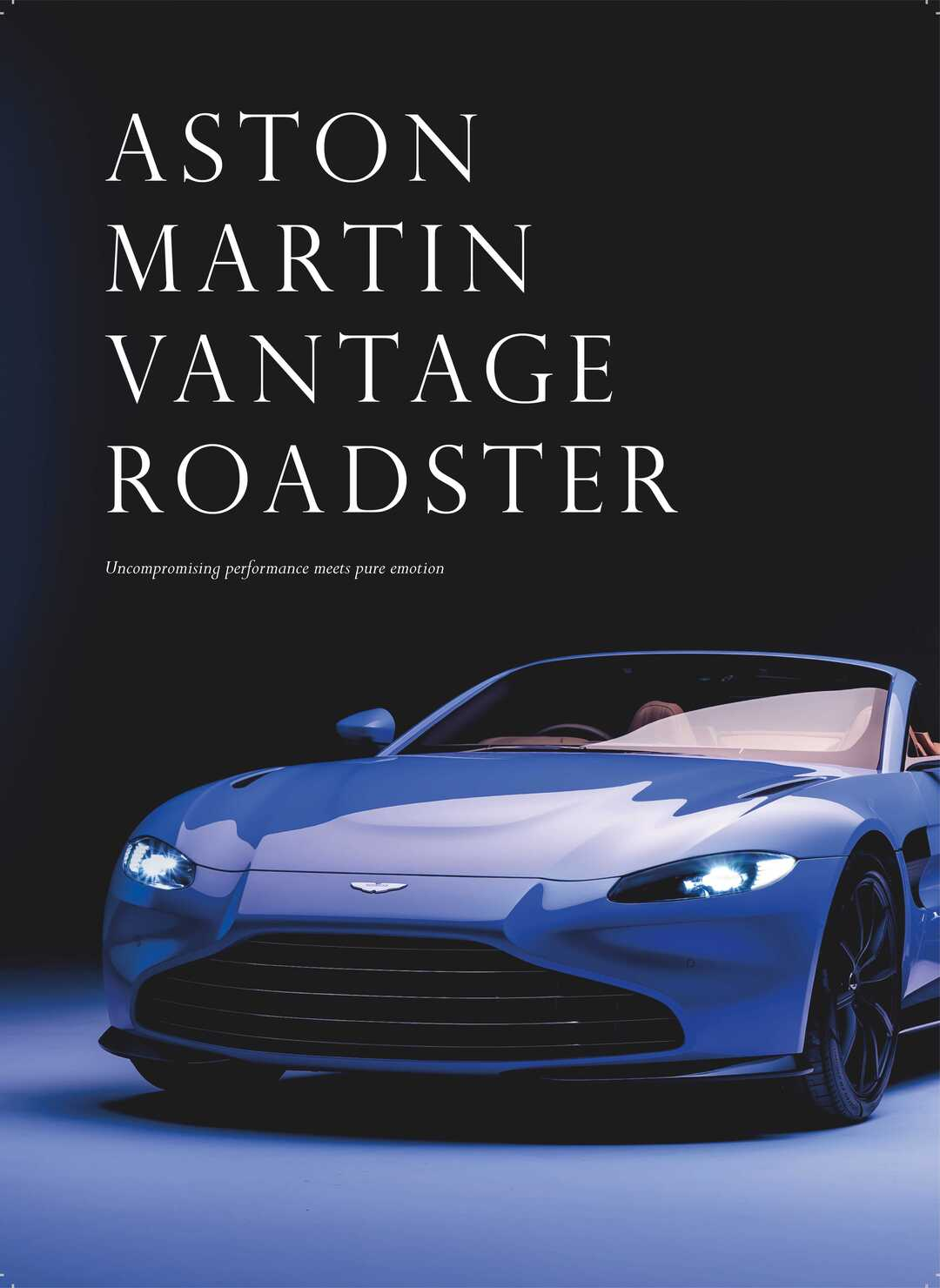Page 66 of Aston Martin Vantage Roadster