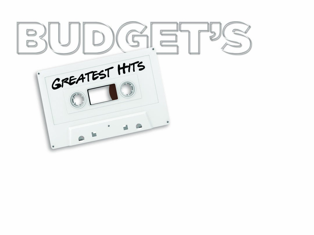 Page 12 of FY21 Budget's Greatest Hits