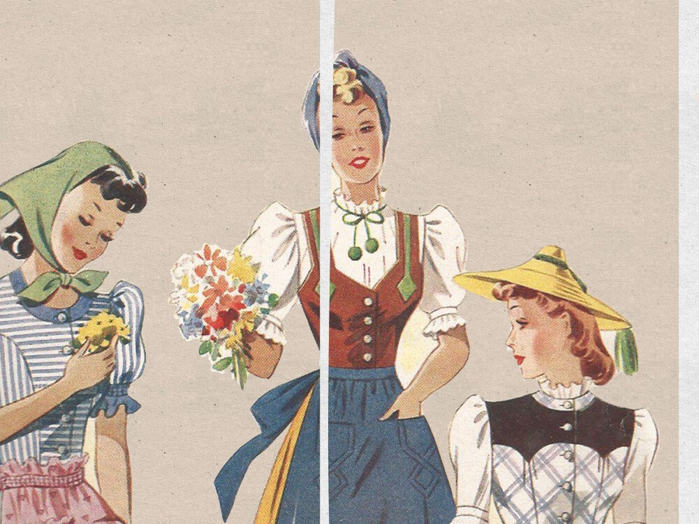 Page 114 of National Costume Blouses