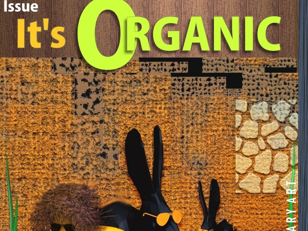 Page 1 of 44DEGREES-IT'S ORGANIC-2020