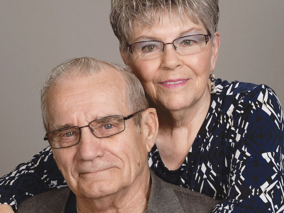 Page 6 of Meet Cathy And Duane Hruby: Serving God And Ascension Parish From The Very Beginning