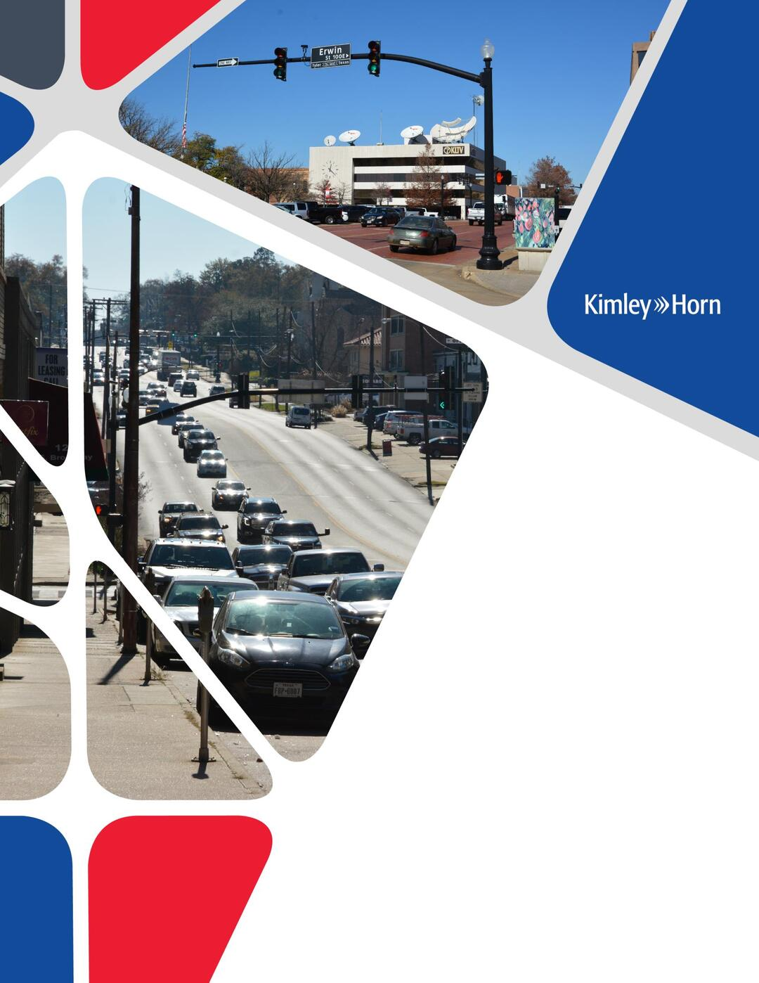 Page 1 of  Intelligent Transportation Systems (ITS) Master Plan