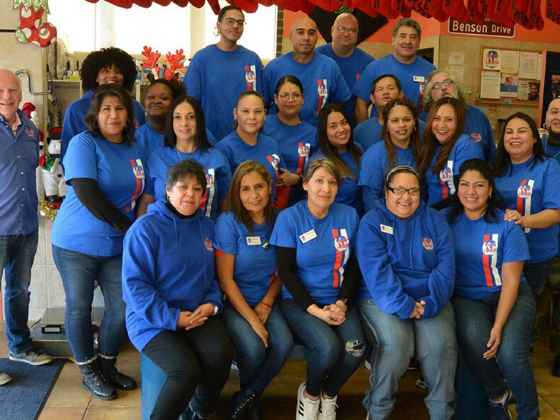 Page 24 of World's Largest Laundromat: Making it Count for the Community