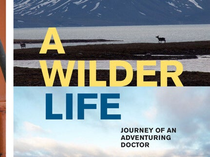 Page 6 of READ THIS: A WILDER LIFE: JOURNEY OF AN ADVENTURING DOCTOR BY JOAN LOUWRENS