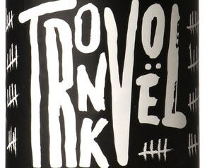 Page 6 of DRINK THIS: TRONK VOËL (JAIL BIRD) VODKA AND NO FRILLS GIN