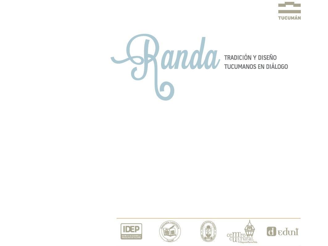 Page 9 of Libro sobre Randa