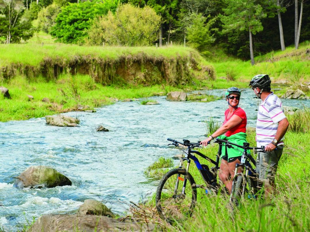 Page 18 of POU HERENGA TAI TWIN COAST Cycle Trail