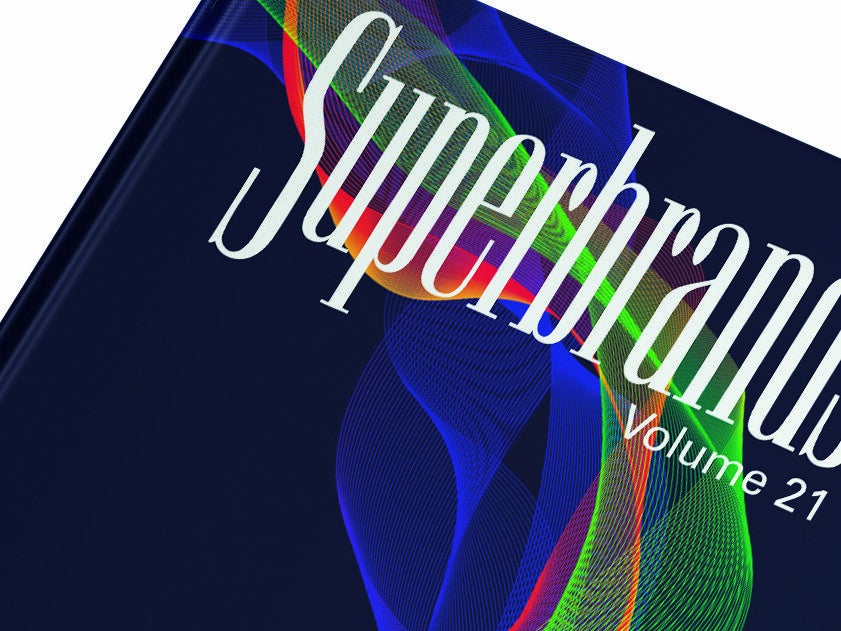 Page 2 of Superbrands Vol. 21
