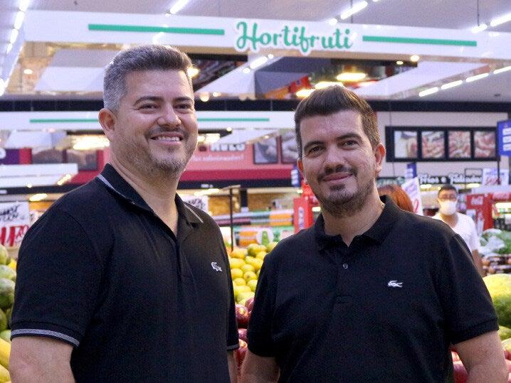 Page 14 of De um simples bar 7 lojas: para conheça a história do Tiãozinho Supermercados