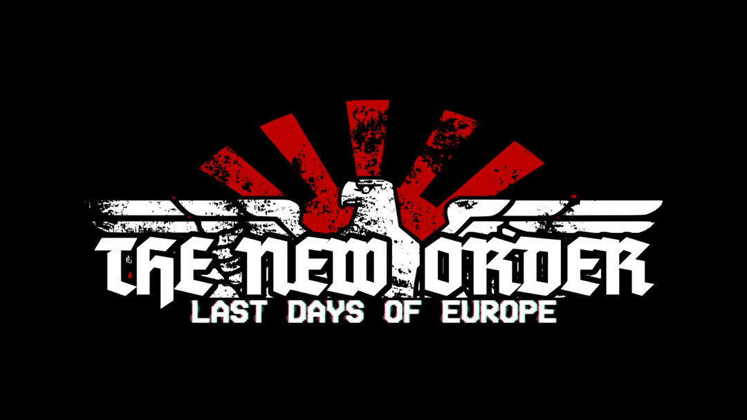 Page 34 of The New Order – Last Days of Europe