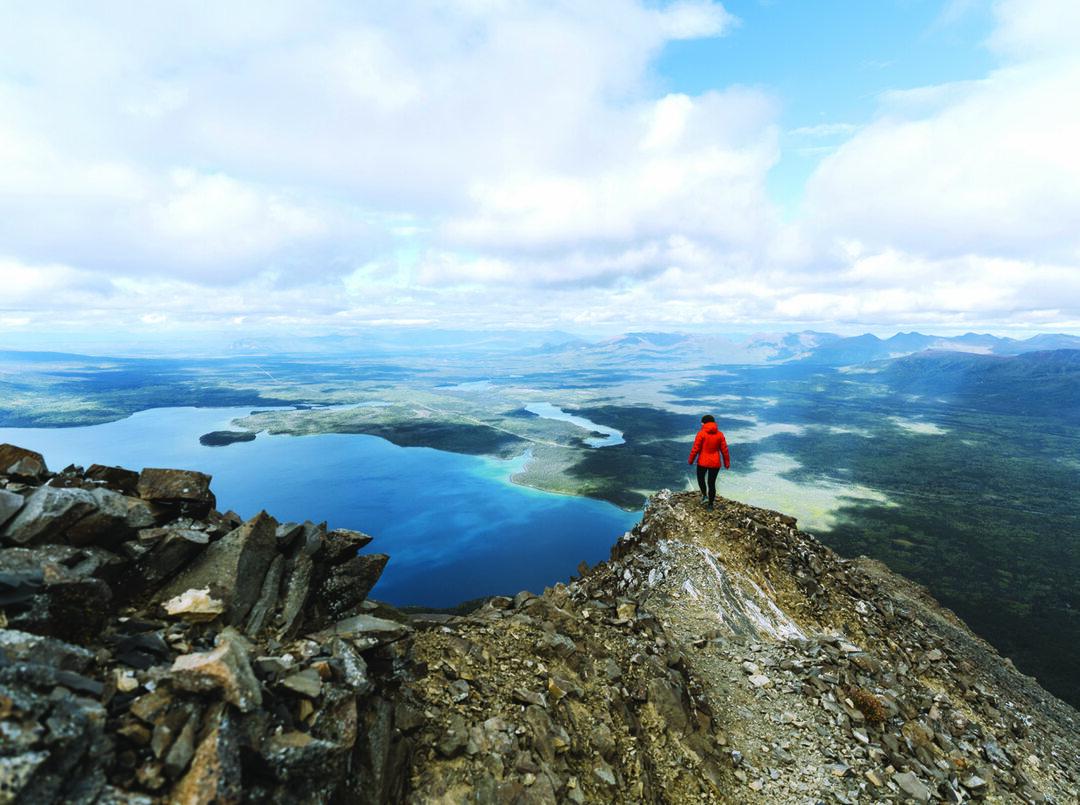 Page 22 of Explorez les grands espaces du Yukon